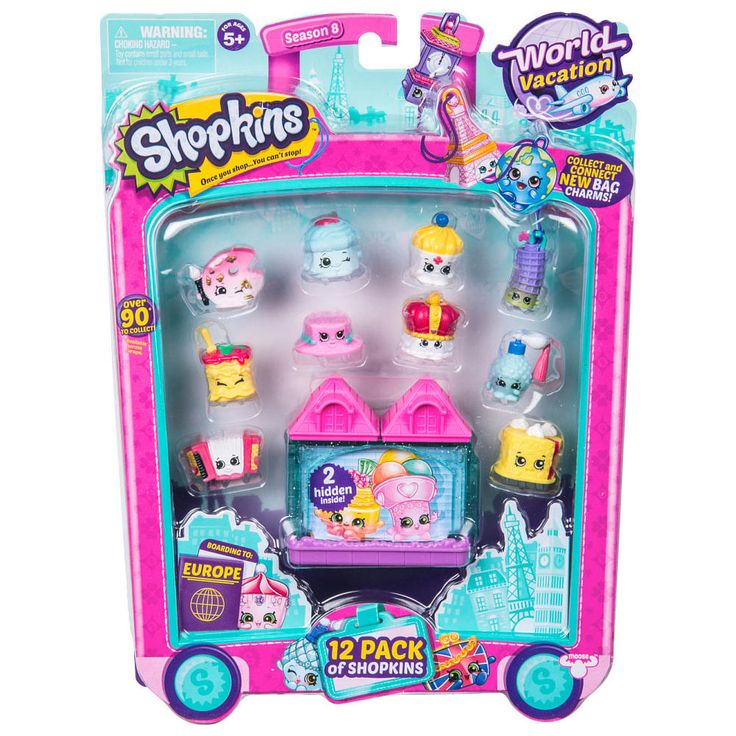 217 best images about Shopkins on Pinterest