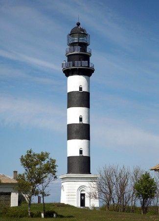 Osmussaar Lighthouse, Estonia