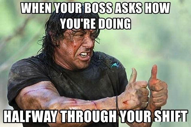 35 Boss Memes That Are Too Intense And Funny To Handle Lively Pals Boss Humor Funny Coworker Memes Bad Boss Quotes