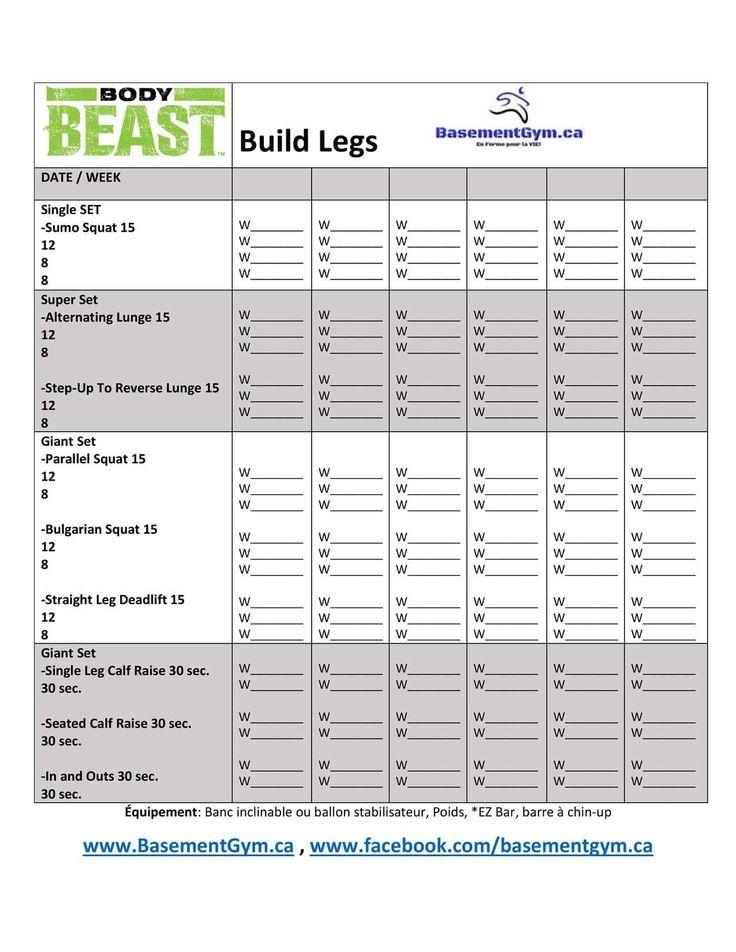 26 best body beast images on pinterest. Black Bedroom Furniture Sets. Home Design Ideas