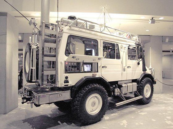 17 best Unicat Expedition Vehicles images on Pinterest | Expedition ...
