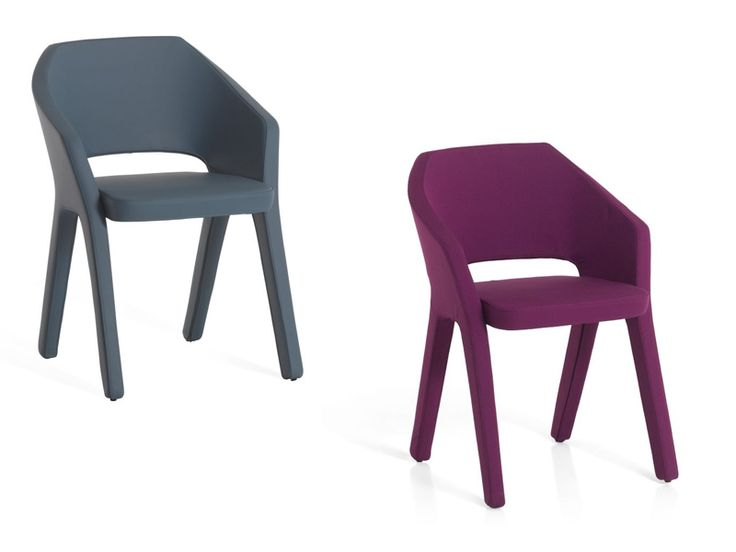 Andermatt chairs by StauffacherBenz, Atelier Pfister Collection 2012
