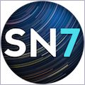 Starry Night Pro 7.1.2 – Virtual space galaxy software