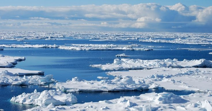 "Rapid melting of Antarctic ice could push sea levels up 10 feet worldwide within two centuries, ""recurving"" heavily populated coastlines and essentially reshaping the world."