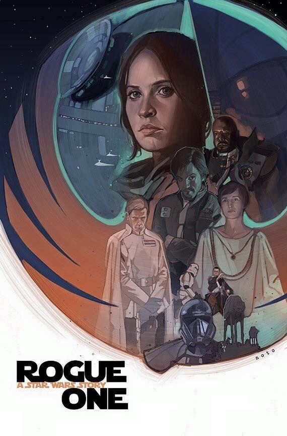 Marvel annule ses titres Star Wars Rogue One avant leur publication