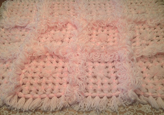 Baby Pram/Stroller Throw by RJKnitAndWeaving on Etsy, $30.00