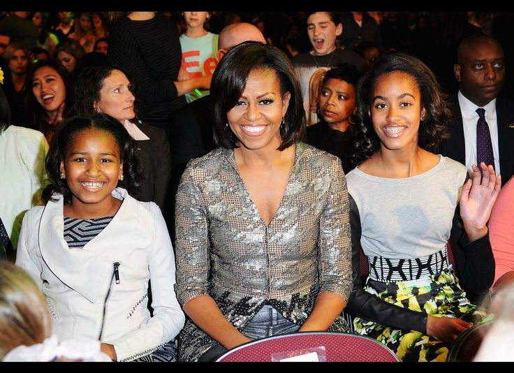 Malia Obama Birthday: First Daughter Turns 14, Her Most Stylish Moments (PHOTOS)