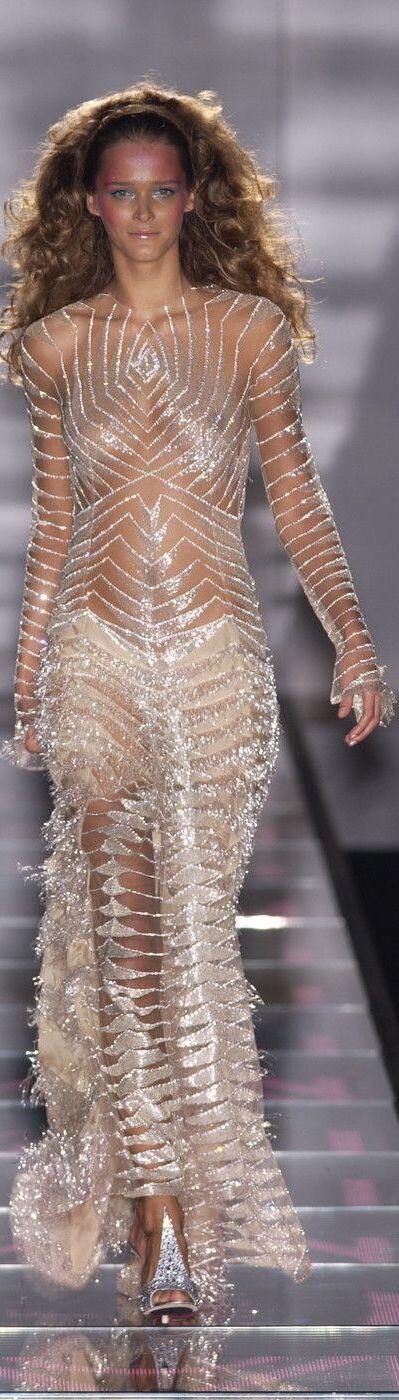 FashionDresses   ColorDesire Sparkly & Shiny   RosamariaGFrangini   