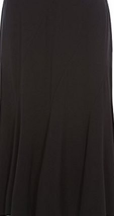 Roman Originals Womens Panelled Fluted Hem Skirt Black Size 10 - 20 - 12 A midi skirt made in a stretch jersey complete with flattering panel detailing, wear with a cami and sandals to complete your look. (Barcode EAN = 5054025143629). http://www.comparestoreprices.co.uk/december-2016-week-1/roman-originals-womens-panelled-fluted-hem-skirt-black-size-10--20--12.asp