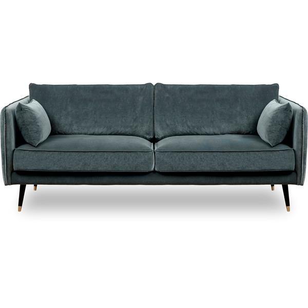 Velour Sofa Ilva Google Sogning Sofa Furniture Love Seat