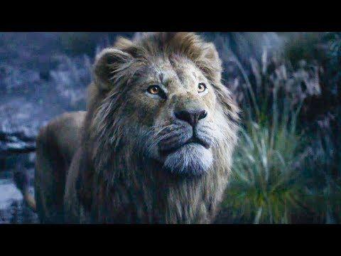 The Lion King One True King Tv Spot 2019 Disney Hd