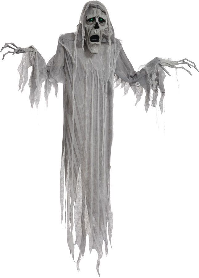 17 best images about halloween ghosts spirits ghouls on for Animated halloween decoration