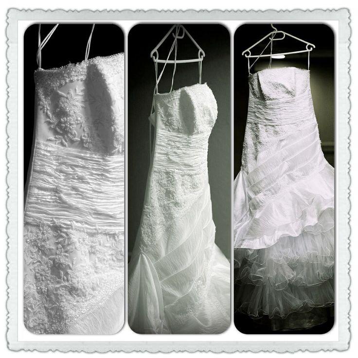 The #weddingdress from #eurobride