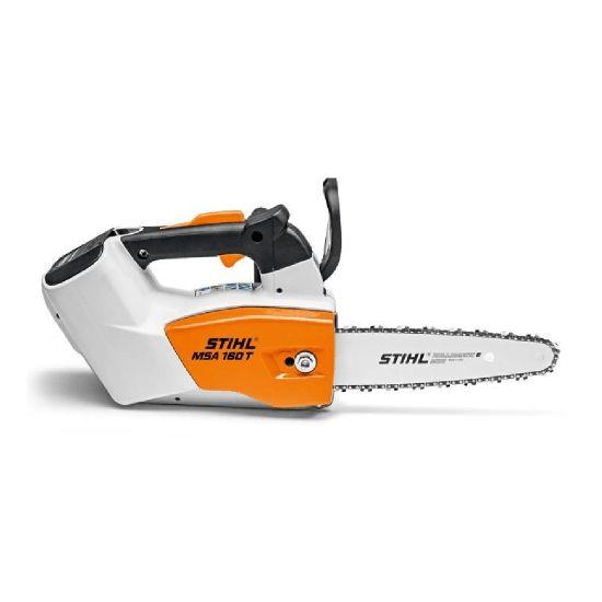 STIHL MSA 160 T Chainsaw