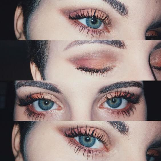 15 Magical Eye Makeup Ideas