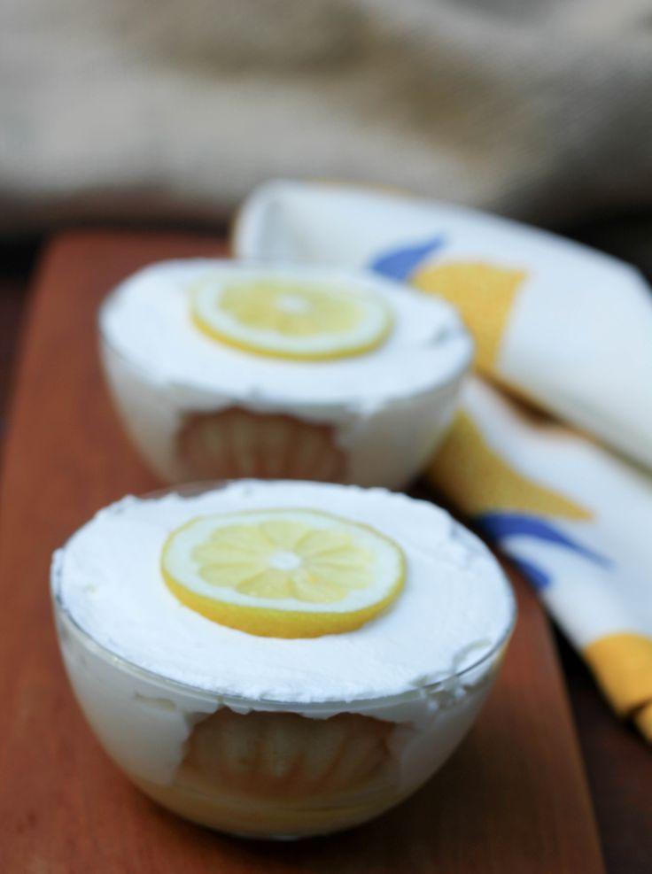 Donsuemor Lemon Cakes