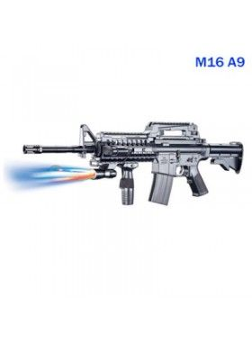 Αεροβόλο Όπλο Μοντελισμού Τύπου M16A9