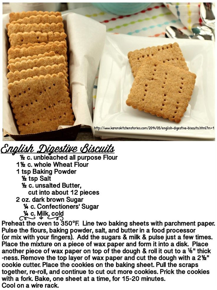 English Digestive Biscuits                                                                                                                                                                                 More