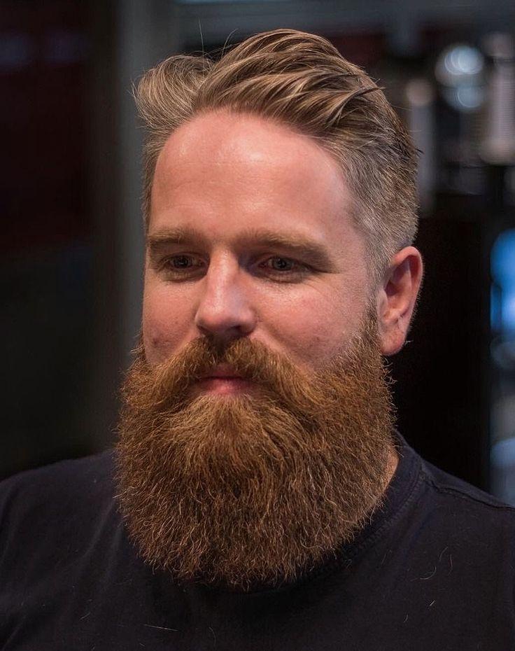 Фото густых бород тех пор