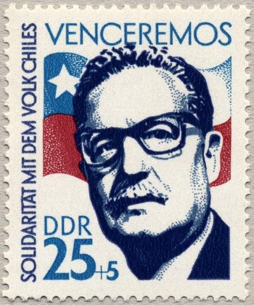 RDA stamp