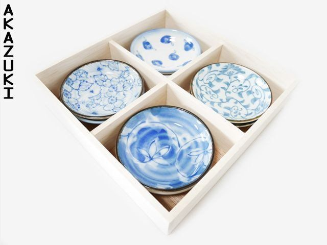 Mino Plates Gift Set
