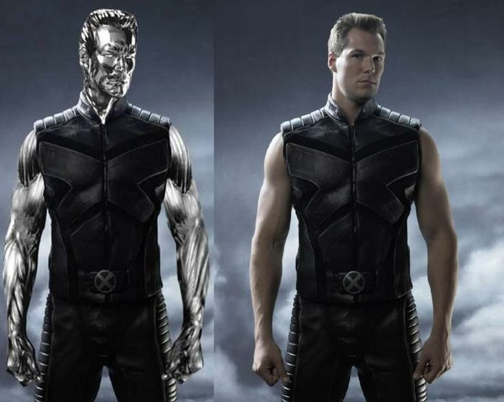 X Men Colossus Movie Actor