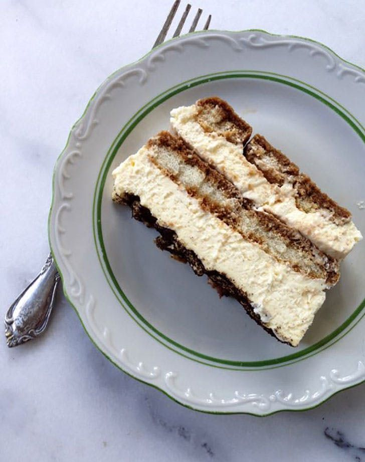 34 Cheesecake Recipes That Prove This Dessert Is the Best Thing Ever via @PureWow