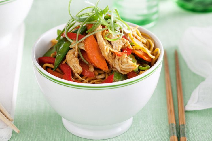 This+Asian-inspired+chicken+recipes+will+fill+up+empty+stomachs+in+no+time.