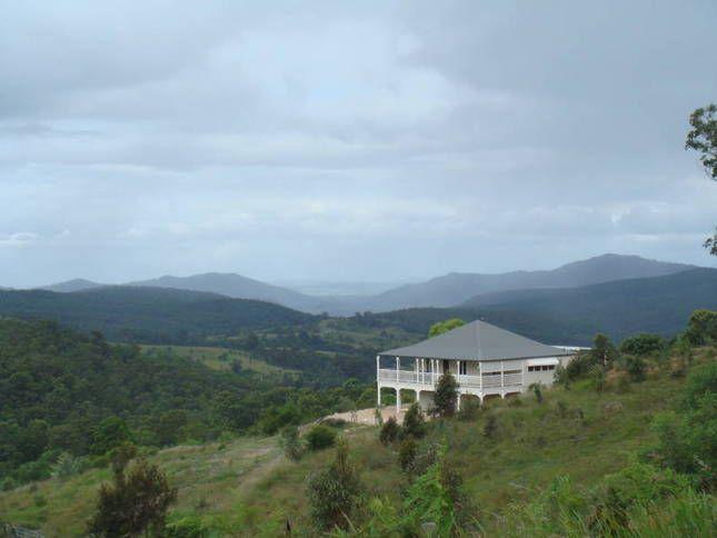 Hilly Ridge