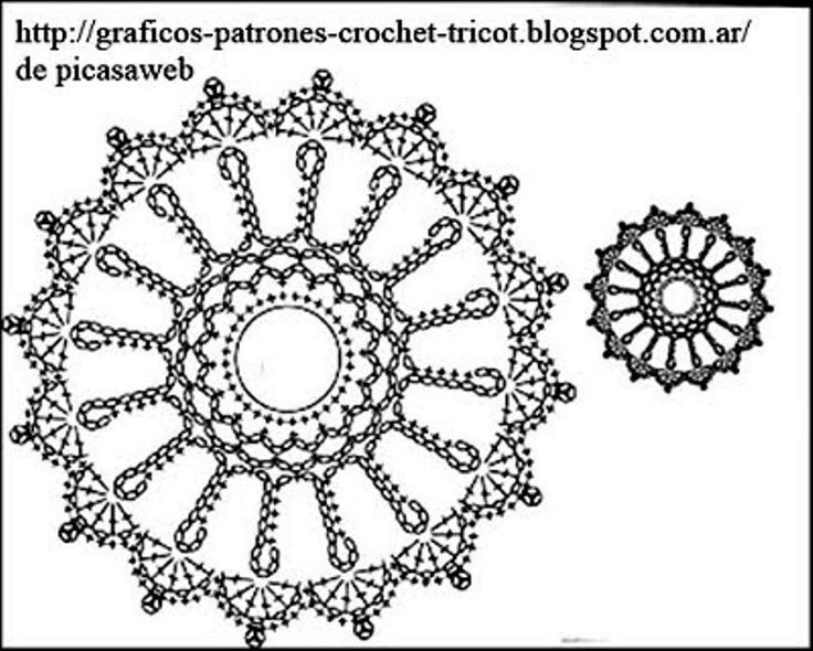 Tina's handicraft : crochet top & skirt