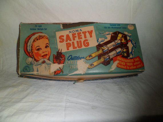 Vintage Style Christmas Lights - creditrestore.us