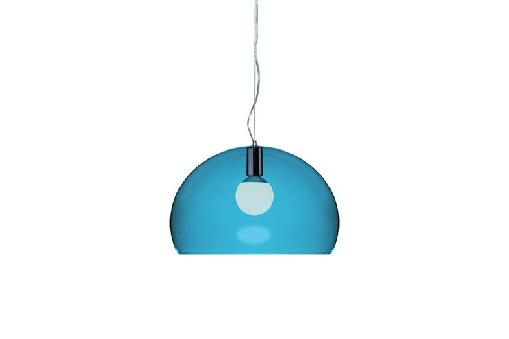 FL/Y Suspension Lamp by Ferruccio Laviani for Kartell | Space Furniture