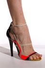 beautiful shoes ! JIL SANDER 2012fw