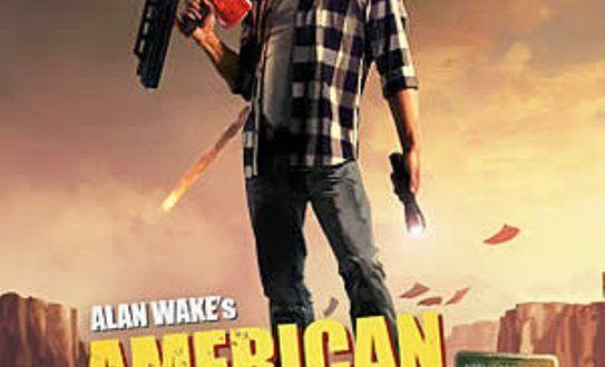 Alan Wake's American Nightmare Game   Download Free Games
