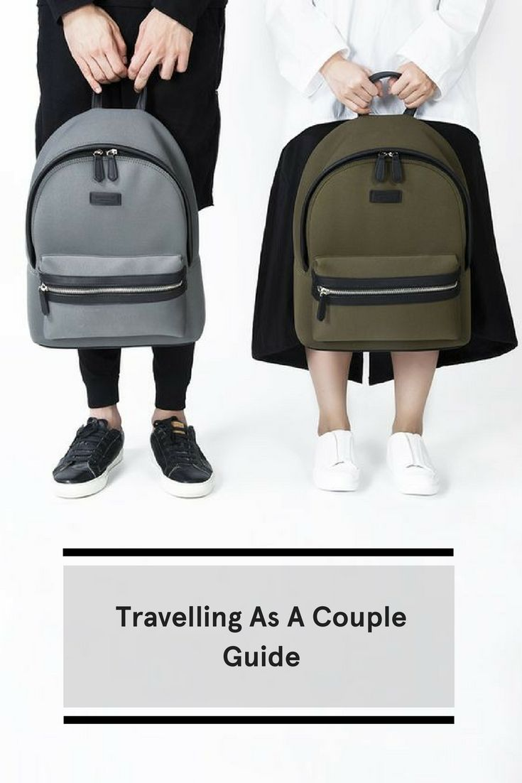 Travelling as a couple whether it is a backpacking trip, a weekend getaway, or a long haul carry on vacation, is a ton of fun but keep these tips in mind to make it even better.