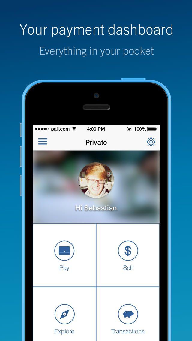 35 best Fintech App Home Screen Ref images on Pinterest | Screens ...