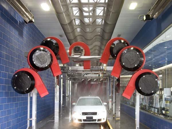 vip car wash in staten island new york by studio 16 architecture pllc