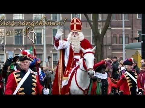 """Nu Zijt Wellekome"" - Christmas Around the World Unit ~ Netherland"
