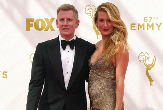 Cat Deeley And Patrick Kielty Welcome Their First Child | The Baby Post