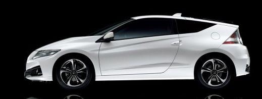 2019 Honda CR-Z Exterior