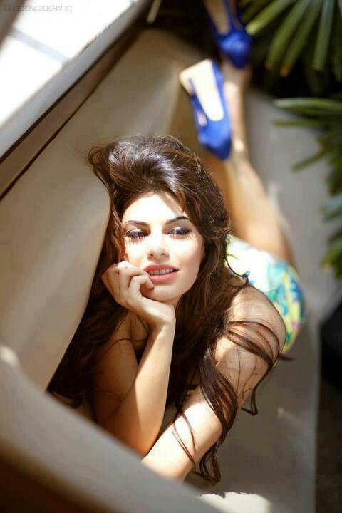 Jacqueline Fernandez - Bollywood model / actress.