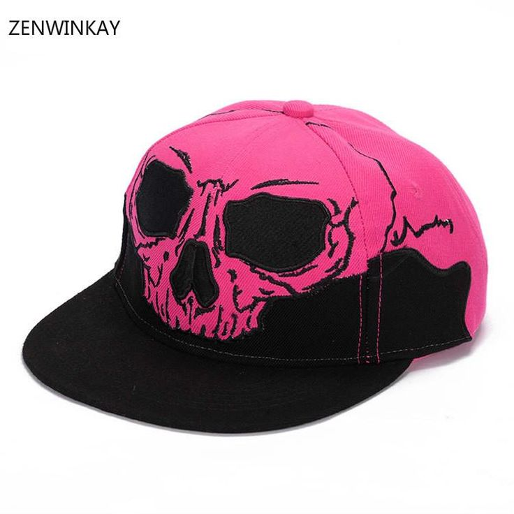 Check out our new item Brim straight sna.... Just added today get it here http://everythingskull.com/products/brim-straight-snapback-skull-pattern-casual-male-baseball-hip-hop-cap-hat?utm_campaign=social_autopilot&utm_source=pin&utm_medium=pin