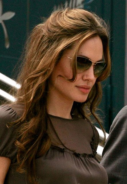 22 Best Angelina Jolie Sunglasses Images On Pinterest