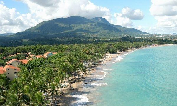 En İyi 10 Uluslararası Seyahat Noktası Dominik Cumhuriyeti 600c360