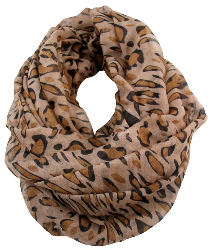 Toast Accessories Toast Infinity Scarves Make The Perfect