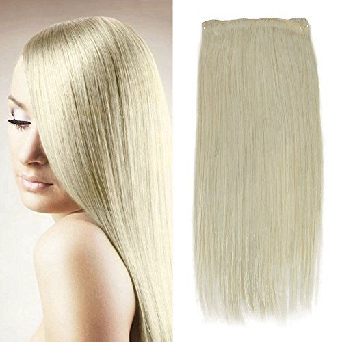 10 best hair extension images on pinterest blondes colors and fenti 100 real remy human 12 clips in hair extensions women straight 20 inch pmusecretfo Image collections