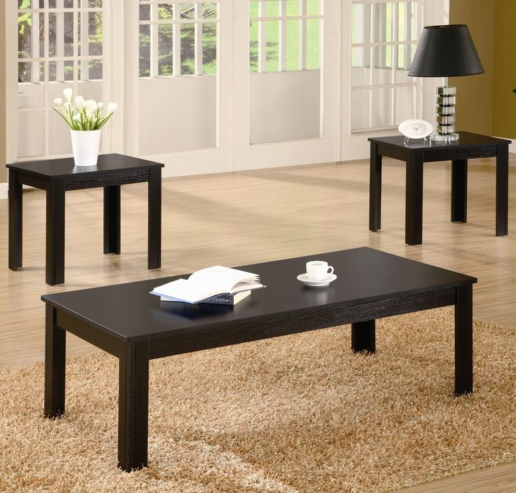 Unique Coffee Table And End Table Sets