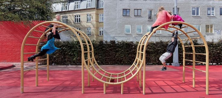 creative space playground - Google Search