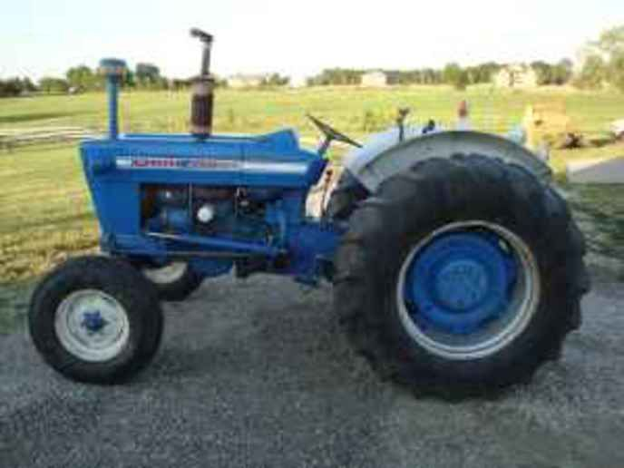 ford 4000 diesel tractor | Ford 4000 diesel value - Yesterday's Tractors