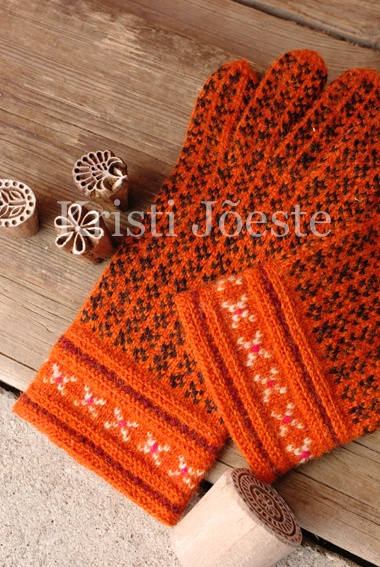 90 best Knitting and Crochet Gloves images on Pinterest | Knit ...